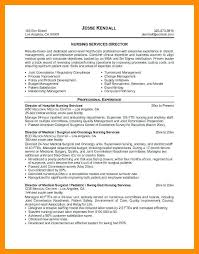 Sample Resume Objectives For Any Job 9 Career Objective Nurse Resume