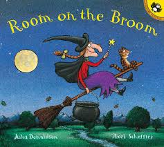 Image result for room on the broom