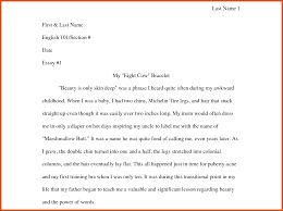 format for an essay writing in mla format resumess franklinfire co