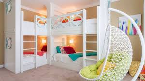 Image Diy Youtube 40 Bunk Bed Ideas Diy For Kids Fort With Slide Desk For Small Room For Girls Boys Teenagers 2018