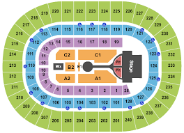 Buy Michael Buble Tickets Seating Charts For Events