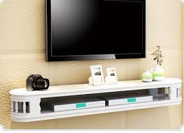 Europe type hanging TV ark. Contracted sitting room wall. The TV cabinet.
