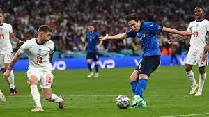Euro 2020 2021 - Italia - Inghilterra 4-3: la partita - Video - RaiPlay