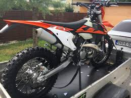 2018 ktm xcw 300. unique 2018 also big feature in 2018 exc range is no need anymore to jetting the bike  for elevation and weather the engine has air pressure temperature sensors so  throughout ktm xcw 300