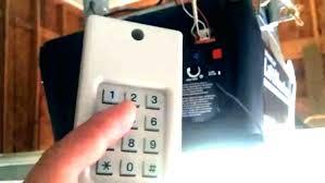 change craftsman garage door code post how to change craftsman garage door keypad code craftsman garage door opener change code keypad