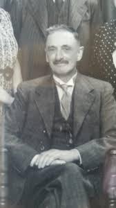 Herbert Oliver (1872 - 1944) - Genealogy