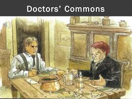 david copperfield power point doctors commons 7