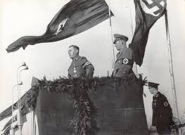 Albert Forster – gdański namiestnik Adolfa Hitlera - TEKSTY - Przystanek  Historia