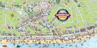 Cape May Nj Travel Guide And Information
