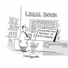 legal book cartoon 3 of 7