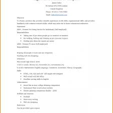 How To Make A Resume For A Teenager First Job Job Resume Samples For High School Students Of Examples Imposing 92