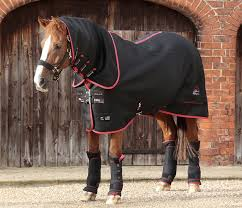 nano tec infrared horse rug