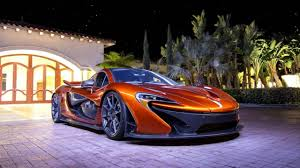 top sport car in world