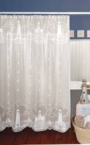 lighthouse shower curtain rings lighthouse shower curtain and with regard to dimensions 1500 x 2405