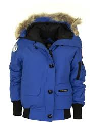 Canada Goose Chilliwack Size Chart Best Price On The Market At Italist Canada Goose Canada Goose Pbi Chilliwack Bomber Bomber Royal