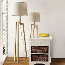 modern floor lighting. Standard Lamp Stand Orange Standing Modern Floor Lamps For Bedroom Lighting
