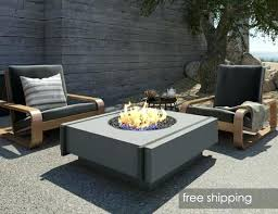 outdoor fire pits modern fire bowls contemporary denver concrete fire pits concrete fire pit table uk fire pit