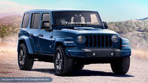 2018 jeep pickup truck. modren 2018 2018 jeep wrangler unlimited rendering on jeep pickup truck