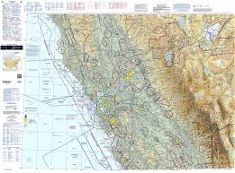 Brownsville Sectional Chart Faa Chart Vfr Sectional San Francisco Ssf Current Edition