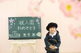 卒園式入園式子供の簡単な髪型とおすすめヘアアクセサリー Lien