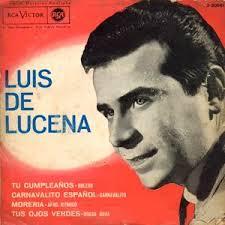 Luis Lucena ... - 5736