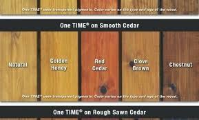 Thompson Deck Stain Colors Cooksscountry Com