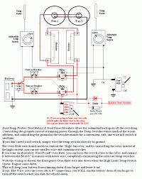 cj yj electric fans jeeptalk net wiring diagram for cooling fan relay at How To Wire Dual Electric Fans Diagram