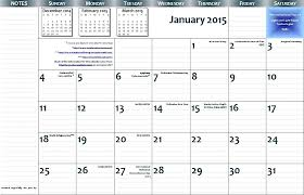 Best Office Calendar Templates Monthly Planner Template Word 2013 ...