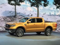 NAIAS - Small pickups are big - Ford Ranger | DrivingtheNation