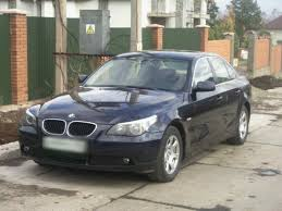 2004 BMW 5-series Photos, 2.2, Gasoline, FR or RR, Automatic For Sale