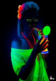 1glow in the dark party dressing style ideas for s 10