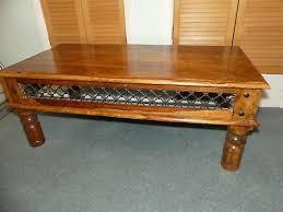 jali sheesham coffee table 20 00