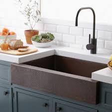 Kitchen Sink Luxury Copper Kitchen Sinks Native Trails