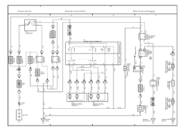 toyota hiace radio wiring diagram wiring diagram and schematic 1995 toyota corolla wiring diagram digital