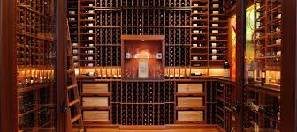 The preferred supplier of custom wine cellars & saunas  Inviniti Cellar  Design, Inc.