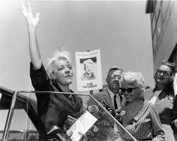 The Unfavored Daughter: When Margaret Chase Smith Ran in the New Hampshire  Primary | The New Yorker