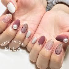 秋冬バレンタインデートハンド あすかのネイルデザインno2661873