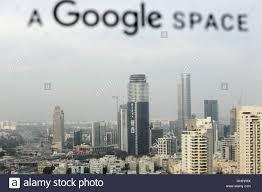 Google tel aviv israel offices Theme View Of Tel Aviv From Googles Offices In Tel Aviv Israel Alamy View Of Tel Aviv From Googles Offices In Tel Aviv Israel Stock