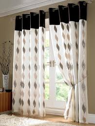 Latest Curtain Design For Living Room Decoration Images About Curtains On Pinterest Window Curtain