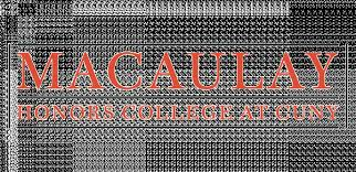 admissions macaulay honors college csi cuny website macaulay honors college logo