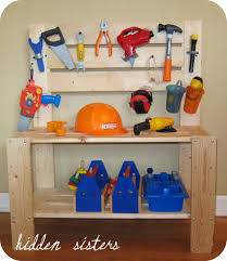 diy inspiration a childrens tool bench buy pallet furniture 4