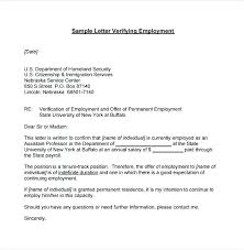 Sample Letter Confirming Employment Salary Certificate Model Employment Sample To Whom It May