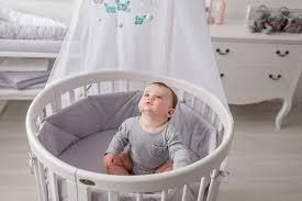 Comfortbaby Smartgrow 7in1 Weiss Mit Bettset Beige Amazonde Baby