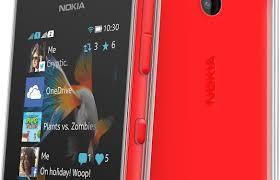 Nokia Asha 500 Dual Sim Smartphone ...