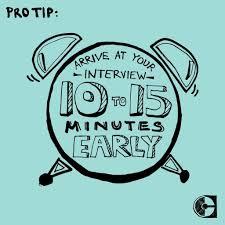 Interview Tip Interview Tip Via Careerbuilder Diane Delgado Lemaire