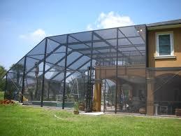 custom pool enclosure hexagon shape. Custom Pool Enclosure (hexagon Shape). 2 Story Custom Pool Enclosure Hexagon Shape R