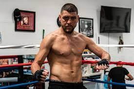 UFC: Nick Diaz says 'kill or be killed ...