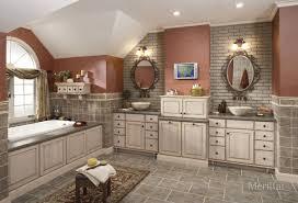 white wooden bathroom furniture. Bathroom. Large White Wooden Bathroom Vanity With Grey Top And Double  Bowl Sink On Furniture U