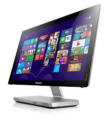 com lenovo ideacentre a520 23 inch all in one touchscreen desktop brushed aluminum discontinued by manufacturer computers accessories