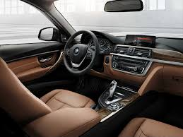 bmw 3 series touring interior dakota leather saddle brown with exclusive stiching 05 2016